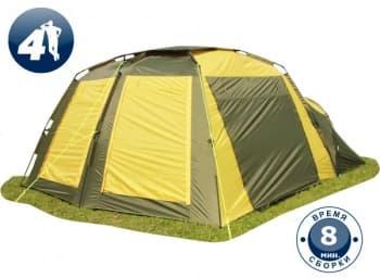 Кемпинговая палатка World of Maverick BIG RIVER - Палатки, артикул:8080