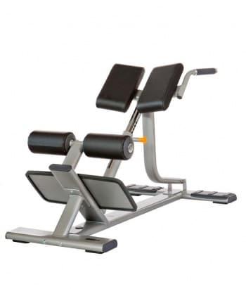 Гиперэкстензия / Разгибание спины AeroFit Professional Inotec Free Weight Line Е43 - Римские стулья и гиперэкстензии, артикул:10448