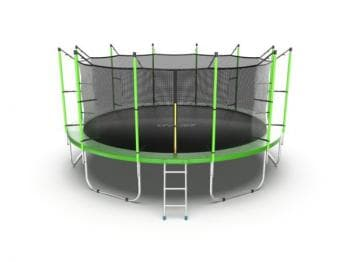 Батут Evo Jump Internal 16ft (Green) - , артикул:10805