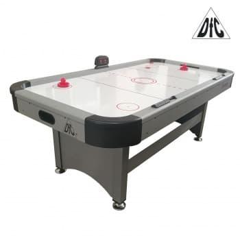 Игровой стол аэрохоккей DFC Thunder 7ft - Аэрохоккей, артикул:11535