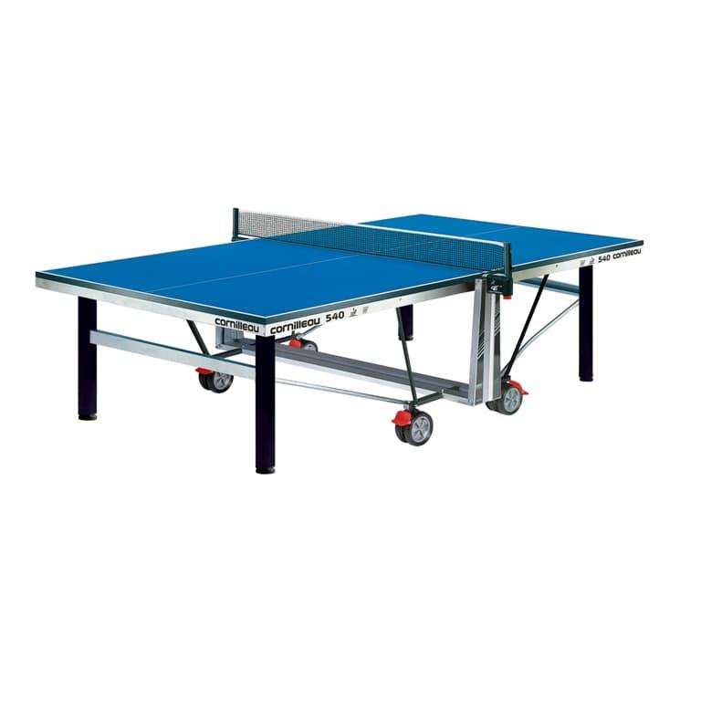Теннисный стол Cornilleau Competition 540 W - Теннисные столы для помещений, артикул:1105