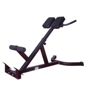 Гиперэкстензия Evo Fitness Home Line RB6 - Римские стулья и гиперэкстензии, артикул:10218