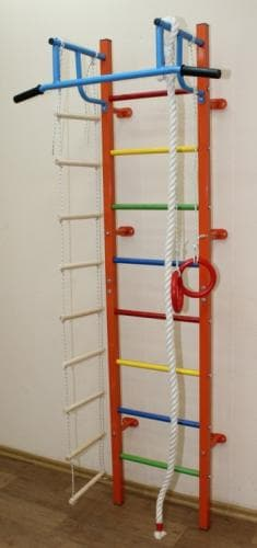 ДСК Мини  4 цвет снеговик - Пристенные, артикул:8582