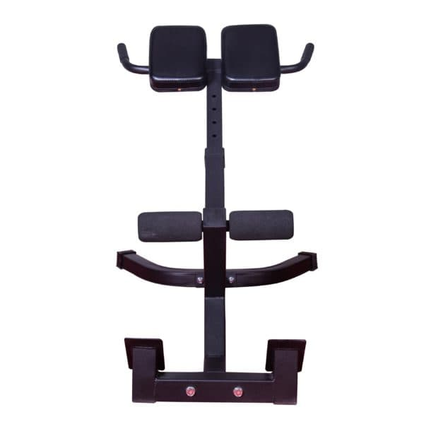 Гиперэкстензия Evo Fitness Home Line RB6. Фото N2
