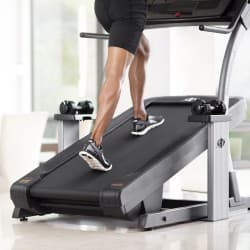 Беговая дорожка NordicTrack Incline Trainer X9i NEW. Фото N6