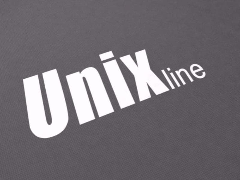 Батут Unix line 6 ft outside. Фото N4