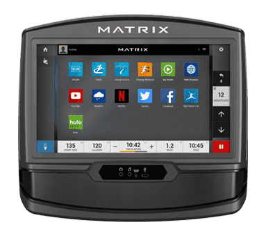 Велоэргометр MATRIX R30XIR. Фото N2
