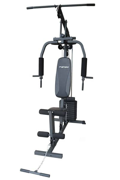 Мультистанция Optifit Fora SX71. Фото N2