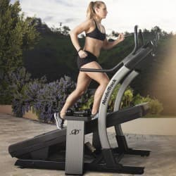 Беговая дорожка NordicTrack Incline Trainer X9i NEW. Фото N5