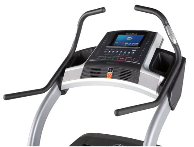 Беговая дорожка NordicTrack Incline Trainer X9i. Фото N3